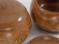 Preview: Japanese Nobel Bowls, Kuri (Chestnut Wood)