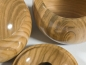 Preview: Japanese Noble Bowls, Sakura (Cherrywood)