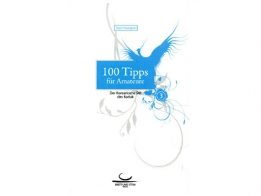 100 Tipps for Amateur Players, Volume 3