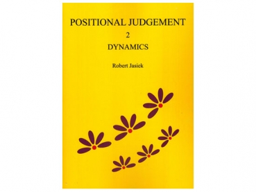 Positional Judgement 2. Dynamics