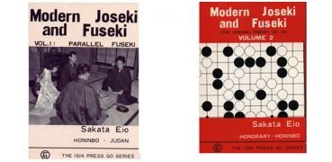 Modern Joseki and Fuseki, Bd. 1 + 2