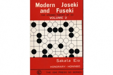 Modern Joseki and Fuseki, Bd. 2