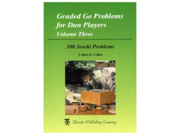 Graded Go Problems for Dan Players, Bd. 3 (Joseki)