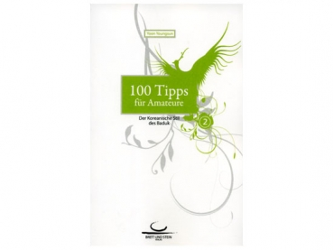100 Tipps for Amateur Players, Volume 2