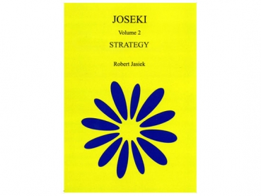 Joseki, Vol. 2: Strategy