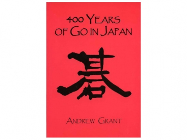 400 Years of Go in Japan