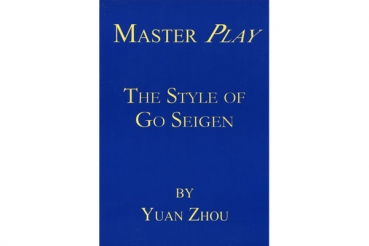 Master Play - The Style of Go Seigen