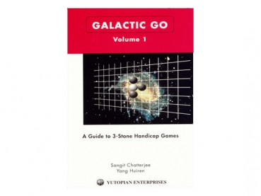 Galactic Go 1: A Guide to 3-Stone Handicap Games