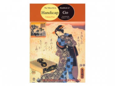 The Nihon Kiin Handbook 4: Handicap Go