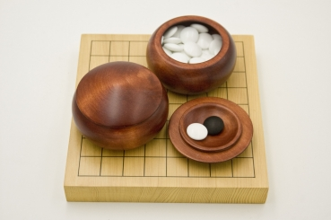 9x9 Set, Shinkaya with bowls
