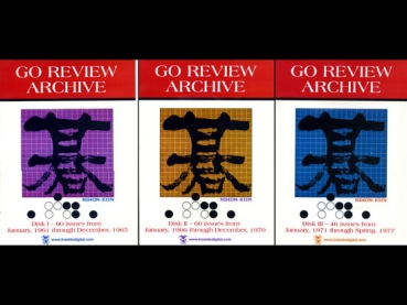 Go-Review on DVD (1-166)