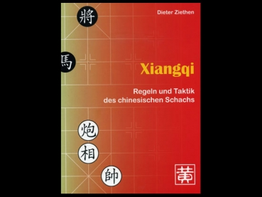 Xiangqi. Rules and Tactic of Chinese Chess