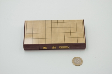 Small Magetic Shogi Set