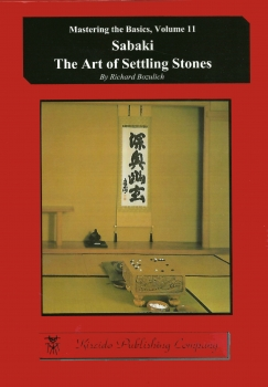 Sabaki. The Art of Settling Stones