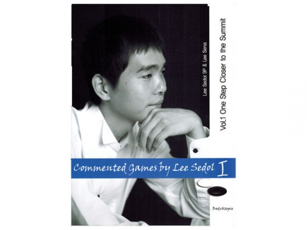 Commented Games by Lee Sedol 1