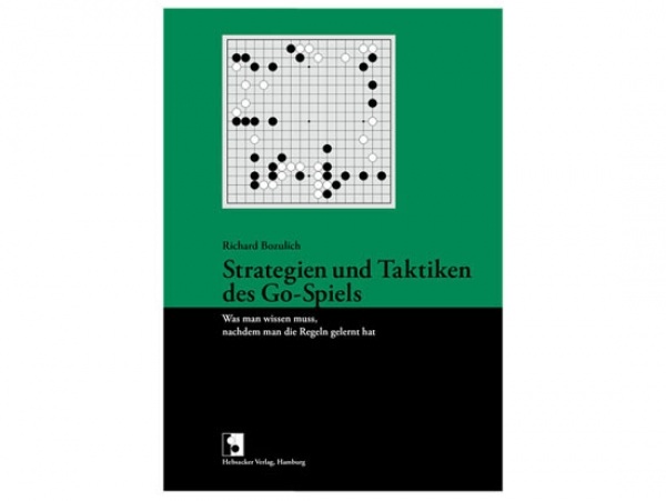 Second Book of Go