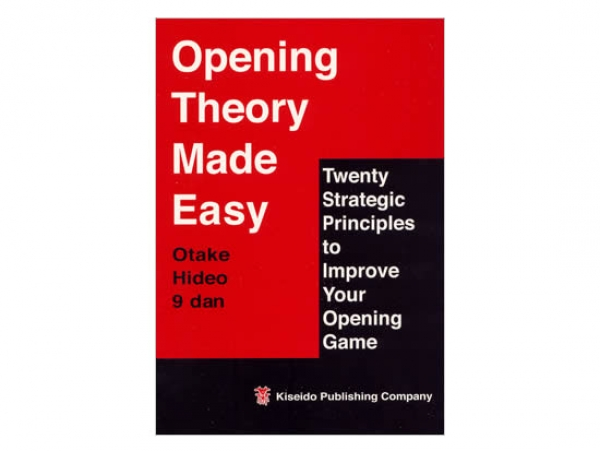 The Opening Theory Made Easy