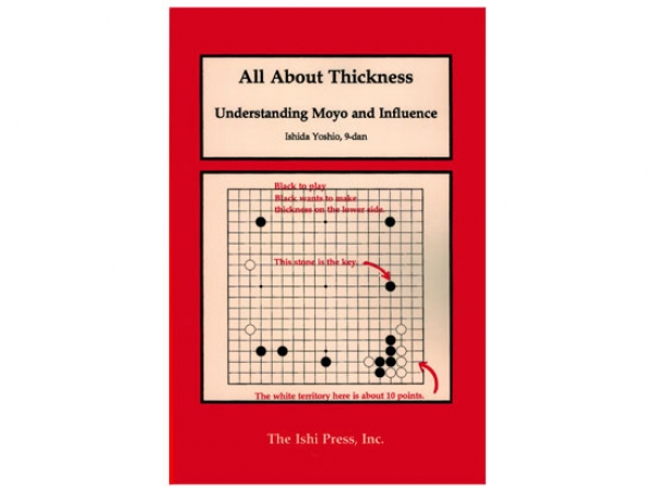Ishi Press Classics 5: All About Thickness