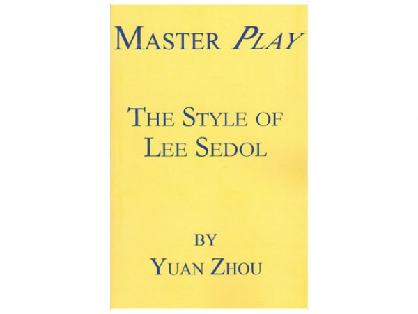 Master Play - The Style of Lee Sedol