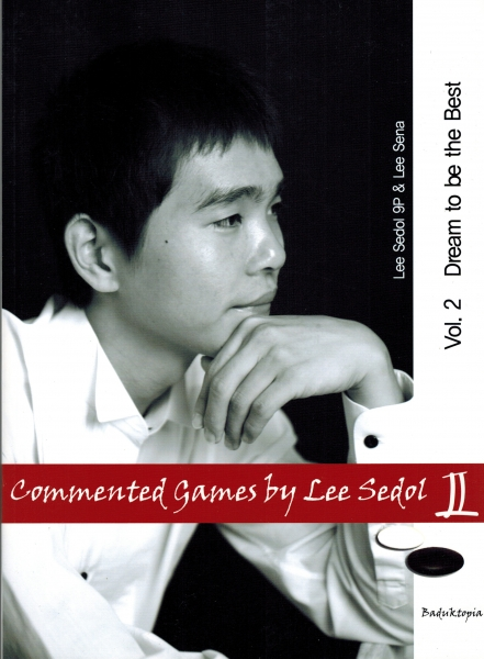 Commented Games by Lee Sedol 2