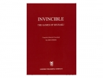 Invincible. The Games of Shusaku